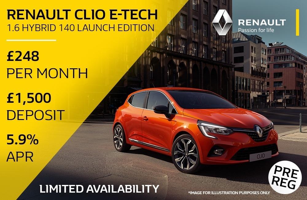Citroen New Car Clearance