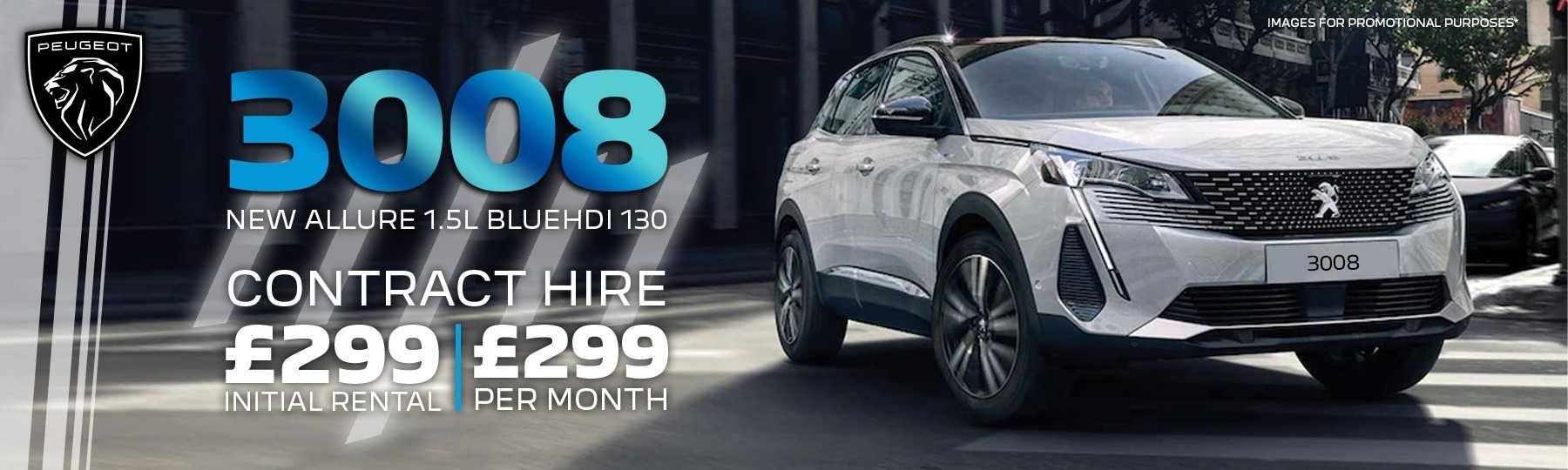 0% APR and 5 Years zero deposit