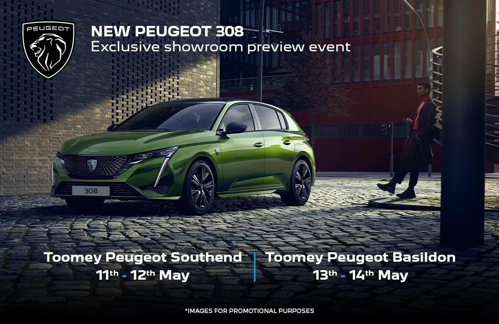 Trade Up SUV Event 2019